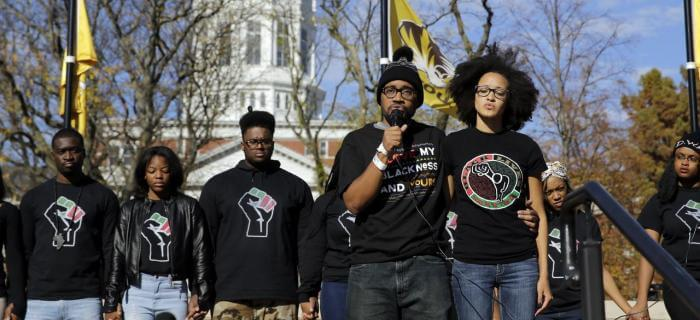 15 #BlackOnCampus Tweets Describe Why College Racism Is a Nationwide Issue