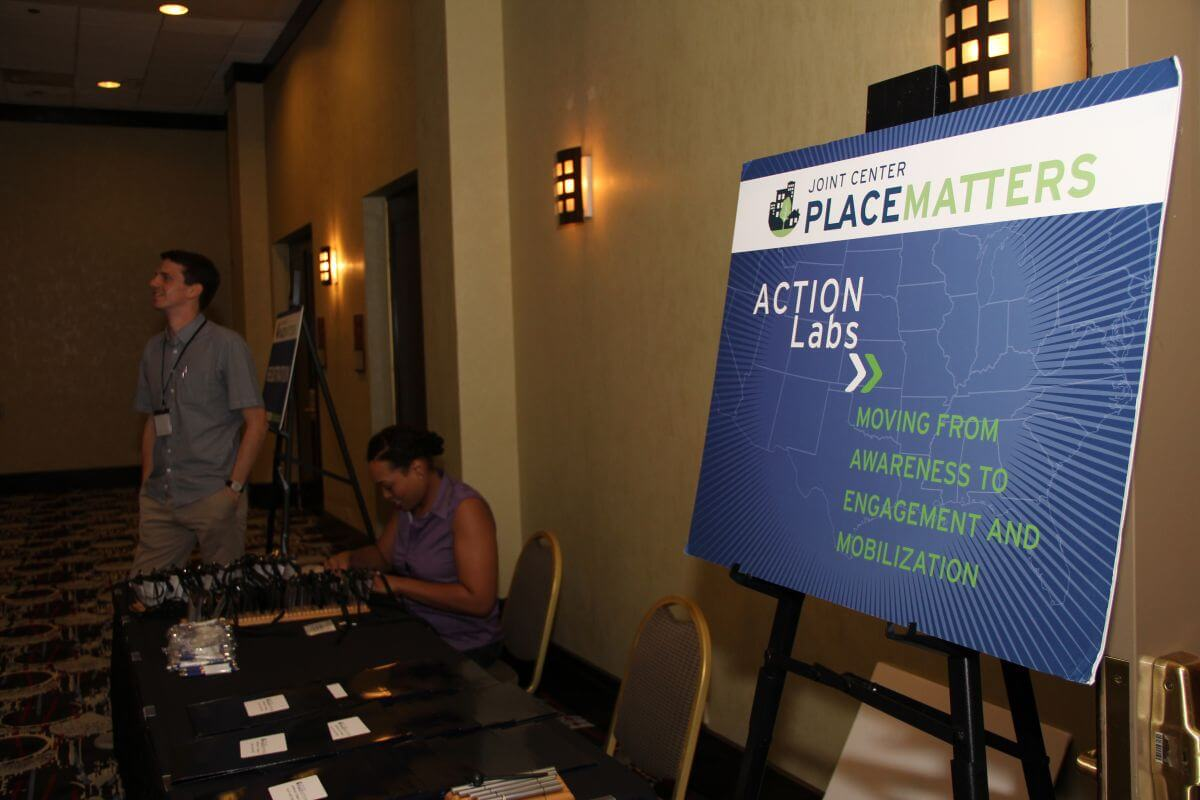 ACTION Lab 4: Prince George's County, Maryland