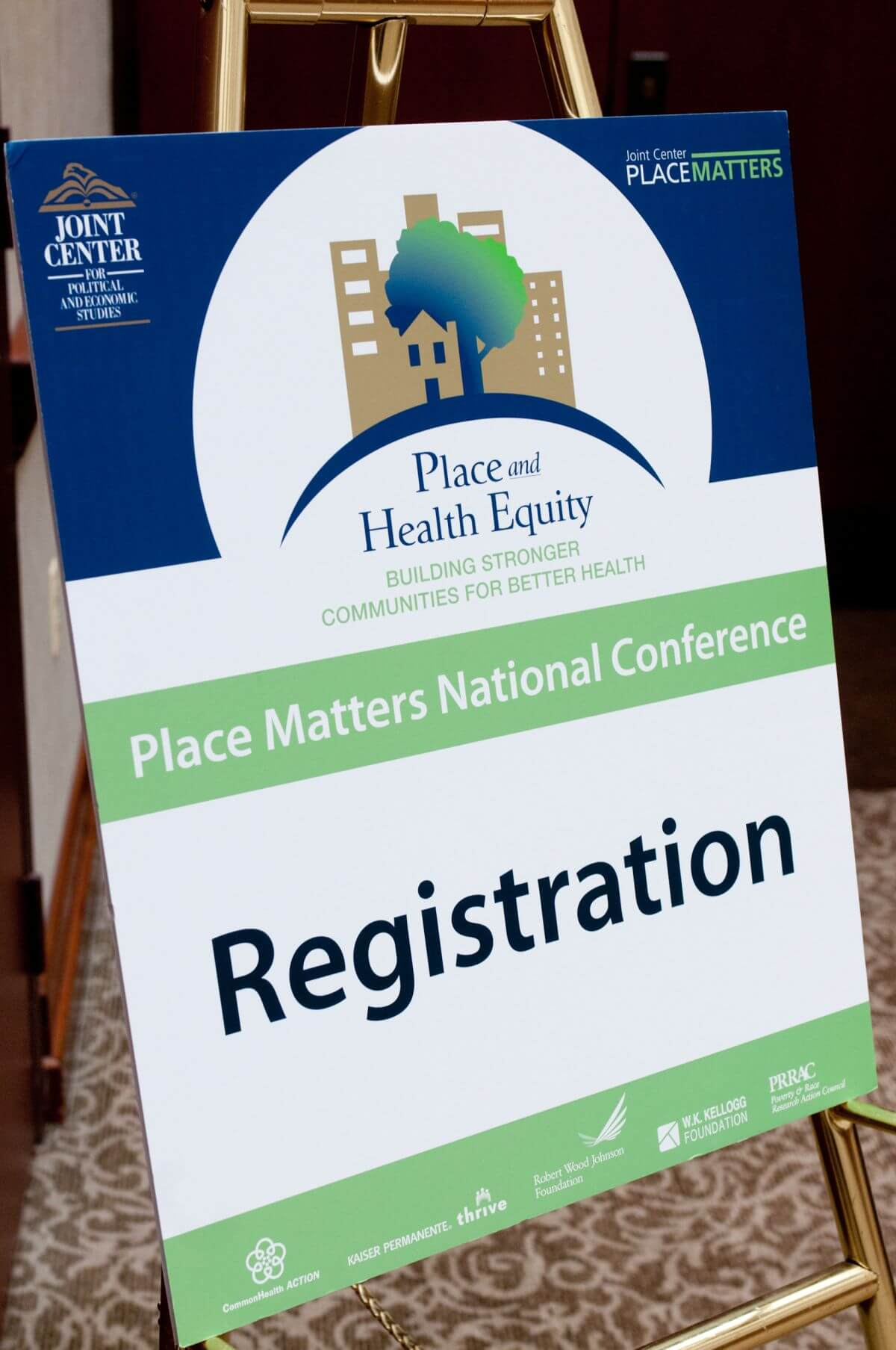 PLACE MATTERS National Conference 2011
