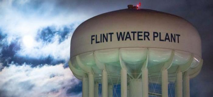 Infrastructure Failures, Like Flint, Are a Crisis for Black America
