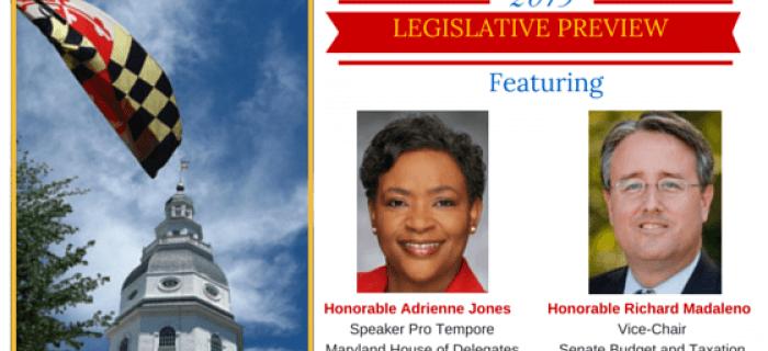 2015 Legislative Preview