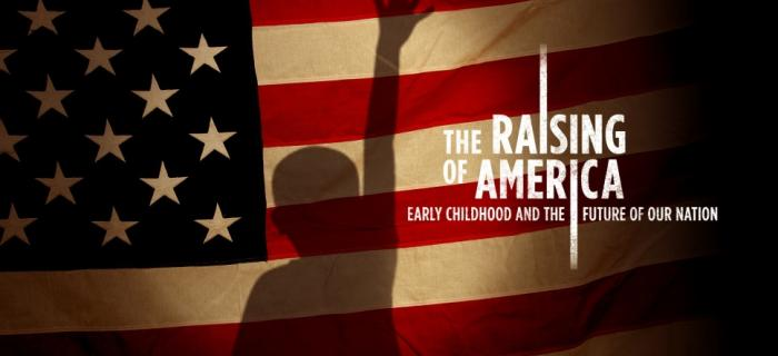 The Raising of America Webinar
