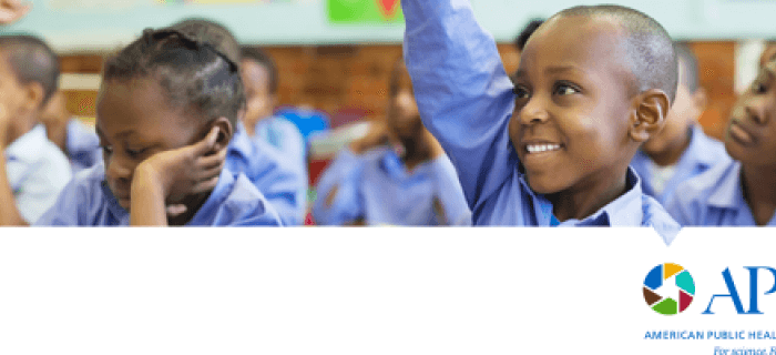 Racism and its Impact on Children's Health Webinar