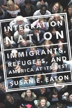 Integration Nation Book Launch