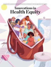 Innovations in Health Equity