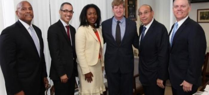 Newark Beth Israel Medical Center Hosts Health Equity Leadership and Exchange Network Newark Roundtable
