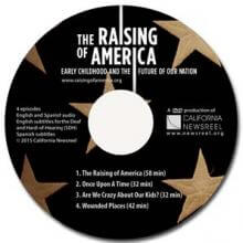 The Raising of America – Pre-Order Your DVD Today!