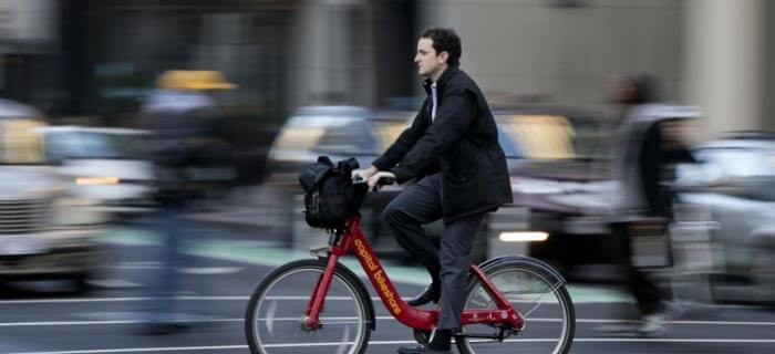 Why are bike lanes such heated symbols of gentrification?