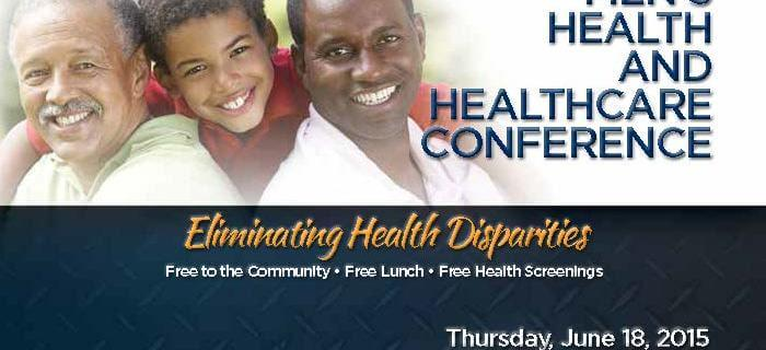 7th Annual Men's Health and Healthcare Conference