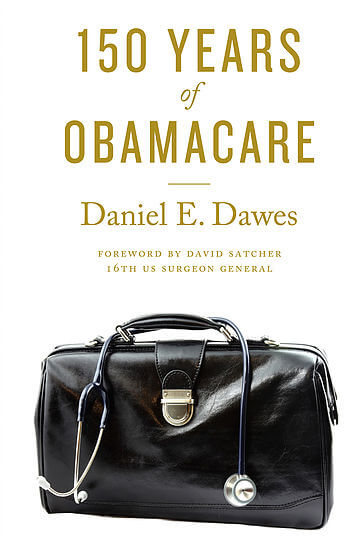 Book Release: 150 Years of ObamaCare