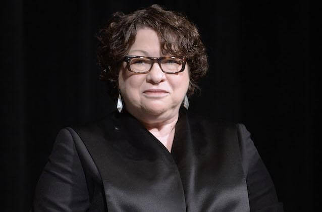 Justice Sonia Sotomayor Evokes Baldwin, Coates in Blistering Dissent on Illegal Stops
