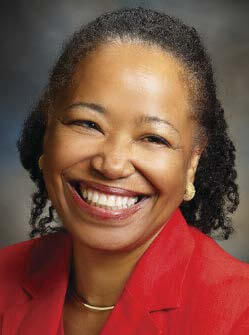 Q&A with Gail Christopher of the W.K. Kellogg Foundation on: Using conversations, stories to heal racial injustice