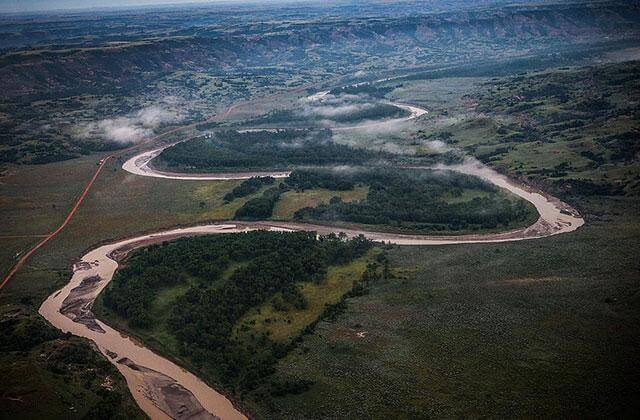 North Dakota Access Pipeline Will Cross Tribal Waters Despite Their Disapproval