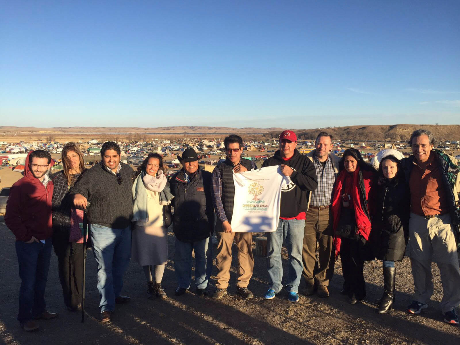 Victory for Standing Rock