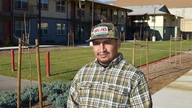 Could Good, Affordable Housing Solve Farmworker Shortage?