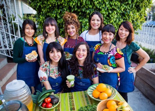 This Latina Is on a Mission to Bring Healthier, Affordable Food to More Latinx Communities