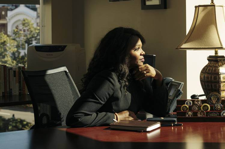 Women of Color Have High Ambition, But Little Help