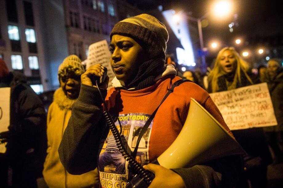Too Many Black Women Like Erica Garner Are Dying in America's Maternal Mortality Crisis