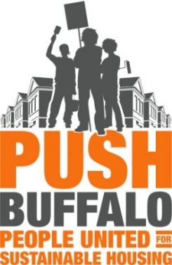 PUSH Buffalo in New York is Improving Health by Taking on Housing