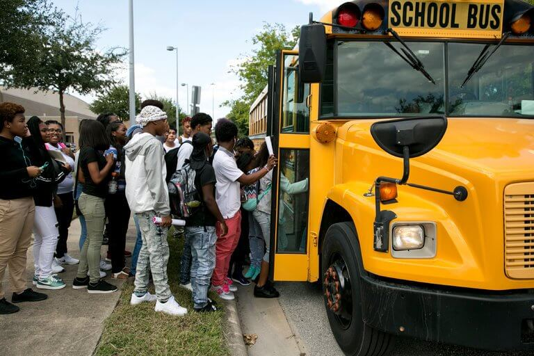 Government Watchdog Finds Racial Bias in School Discipline