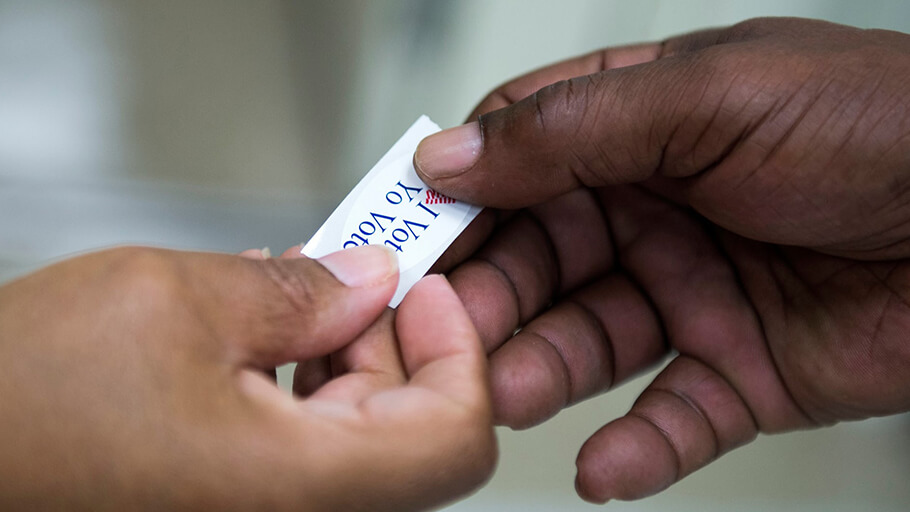 Voting While Black: The Racial Injustice That Harms Our Democracy