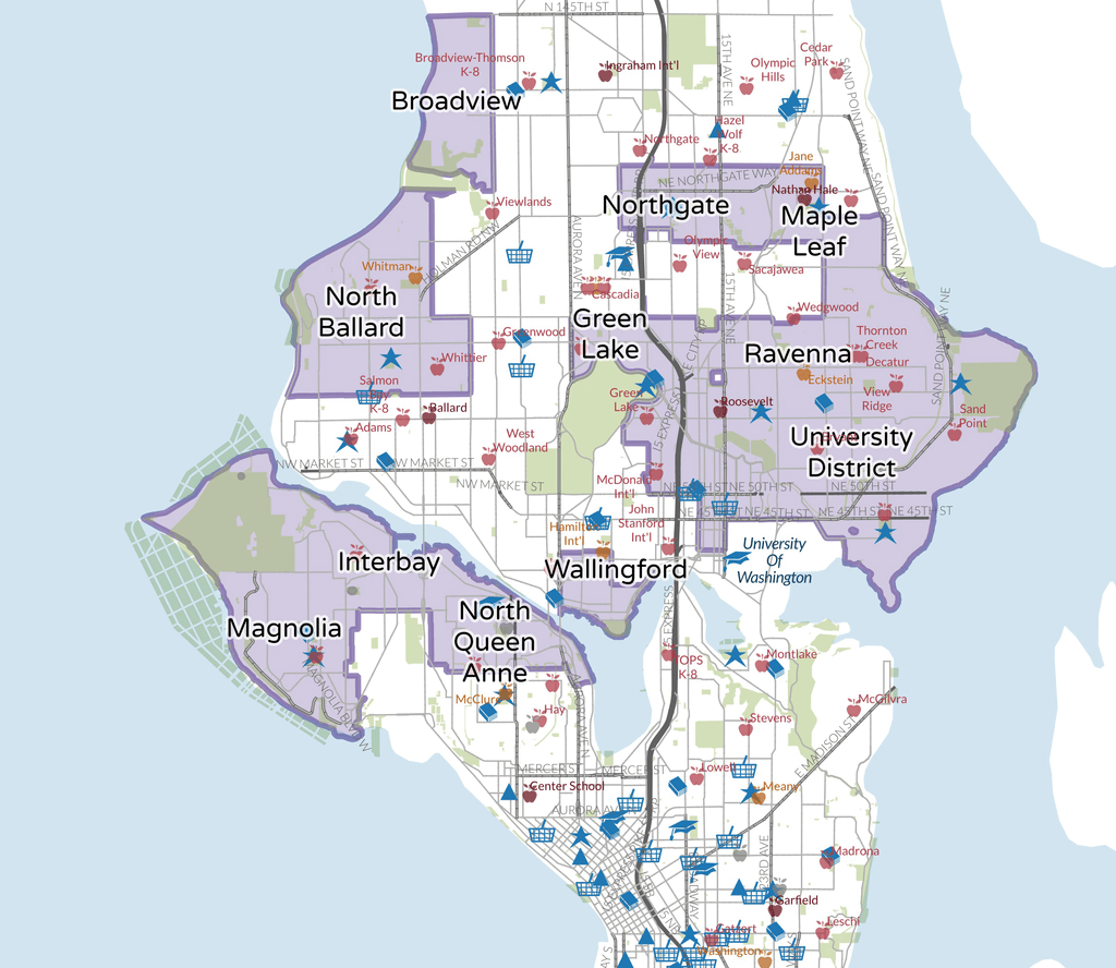 Detailed New National Maps Show How Neighborhoods Shape Children for Life