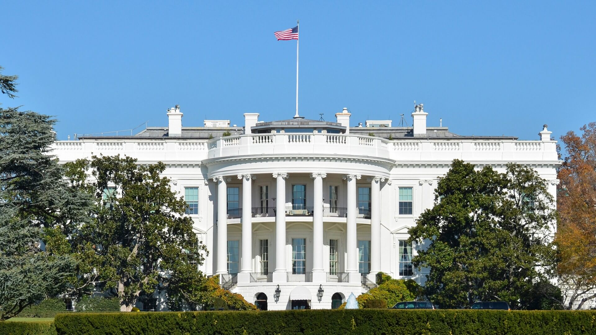 NCHE Signs on to Final Letters to President and Congress on Health Impacts of Shutdown