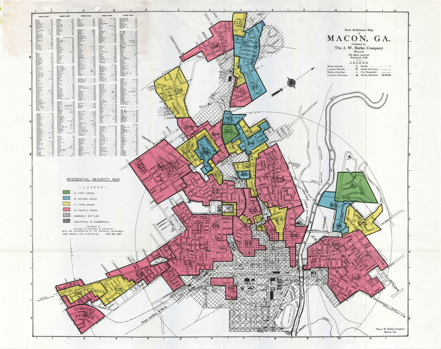 Redlining Was Banned 50 Years Ago. It's Still Hurting Minorities Today.