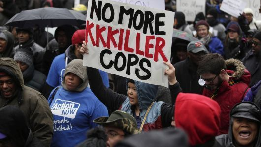 The Case Of Laquan McDonald