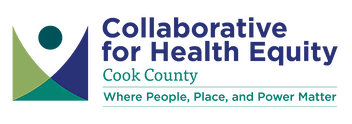 Collaboartives Health Equity (CHE) Cook Count Event
