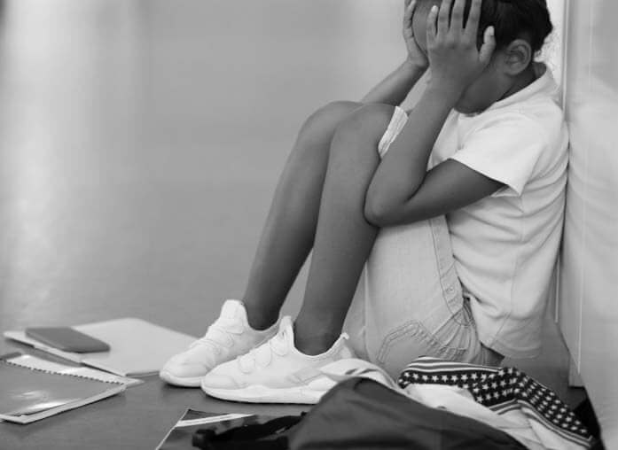 Congressional Black Caucus Sends Report to Congress on Increase in Suicide Rates of Black Children and Teenagers