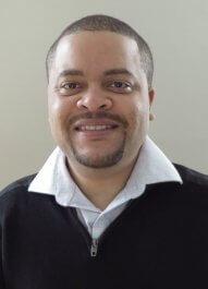 Maurice Parris