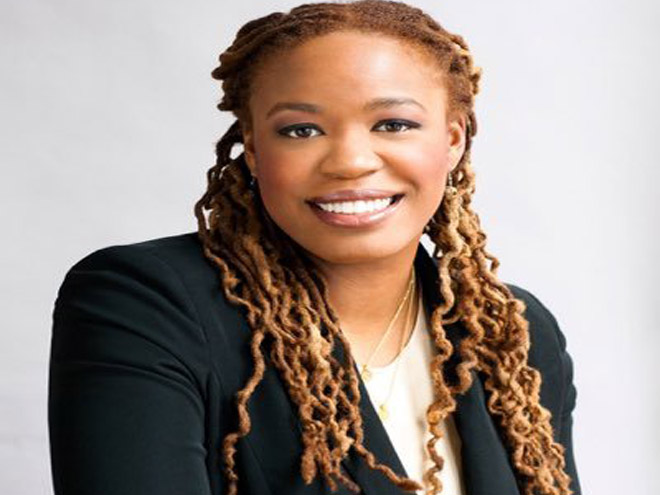 """Heather McGhee, author of """"The Sum of Us,"""" on the economic costs of racism"""