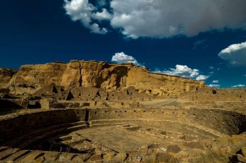 Fracking and COVID-19 Threaten Navajo and Pueblo People in New Mexico