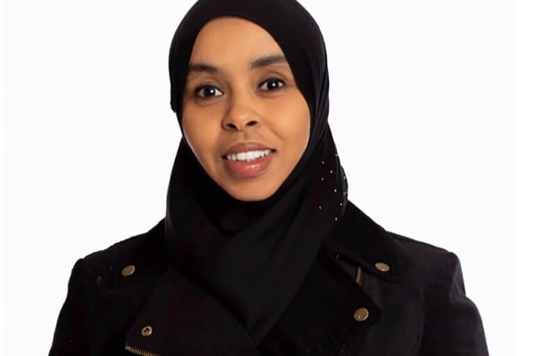 'Urgent call to action': Huda Ahmed to lead collaboration on reforming Minnesota's criminal justice, dismantling inequities