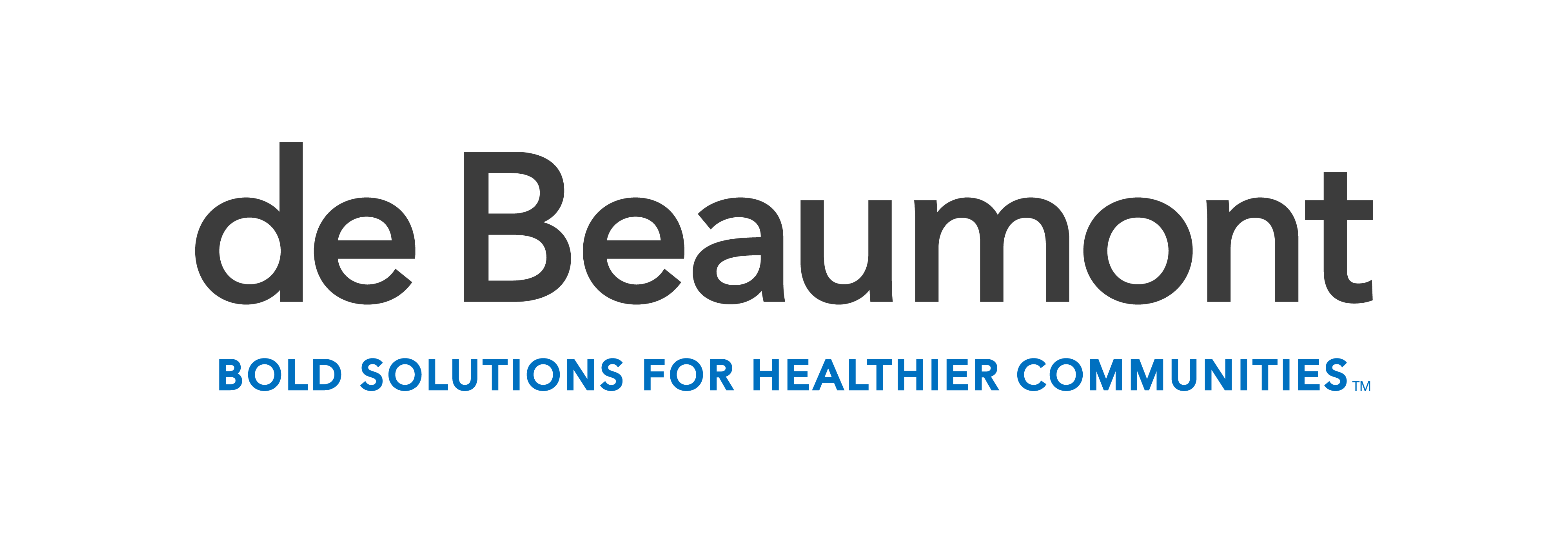 New Job Opening at The de Beaumont Foundation