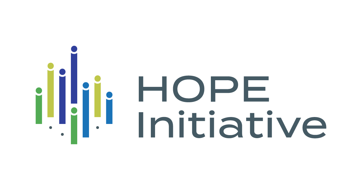 "Hope Initiative's Groundbreaking Research on Minority Health Brings ""Opportunity Approach"" to Redressing Racial and Ethnic Inequities"