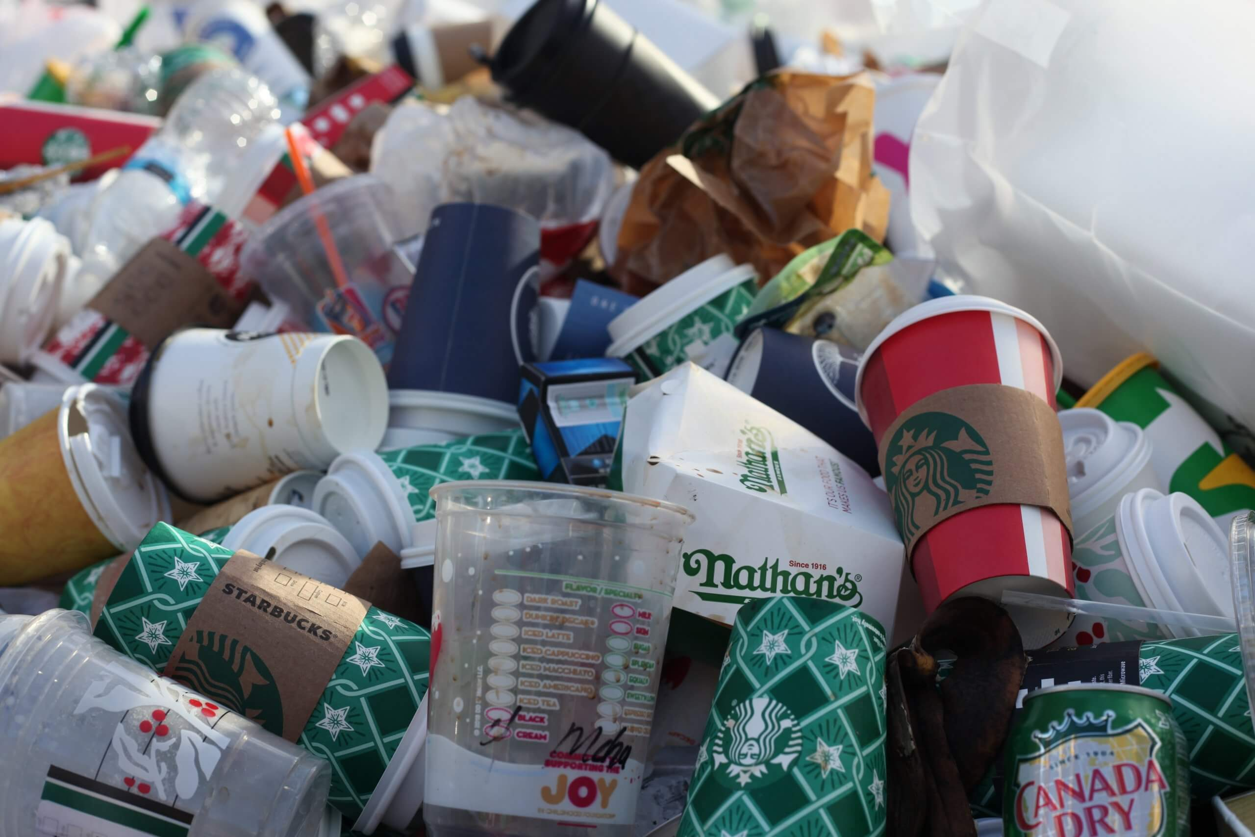 Latinx and Low-Income Communities Are Paying the Human Costs of Plastic Pollution