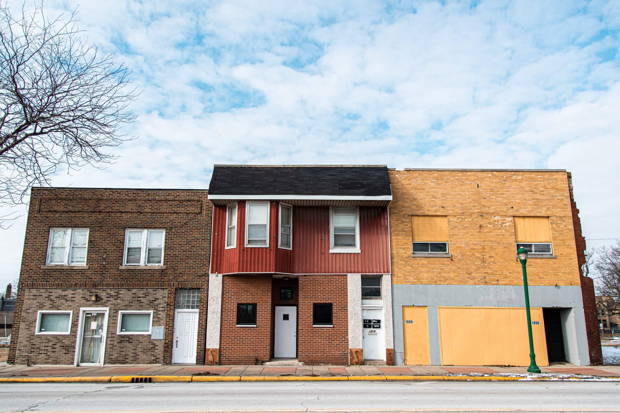 How Systemic Racism Continues To Determine Black Health And Wealth In Chicago