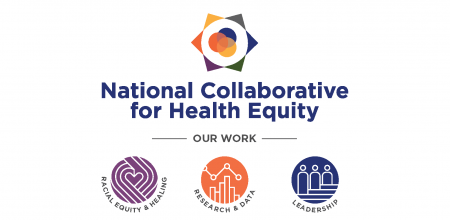 National Collaborative for Health Equity Applauds America's Health Rankings Health Disparity Report