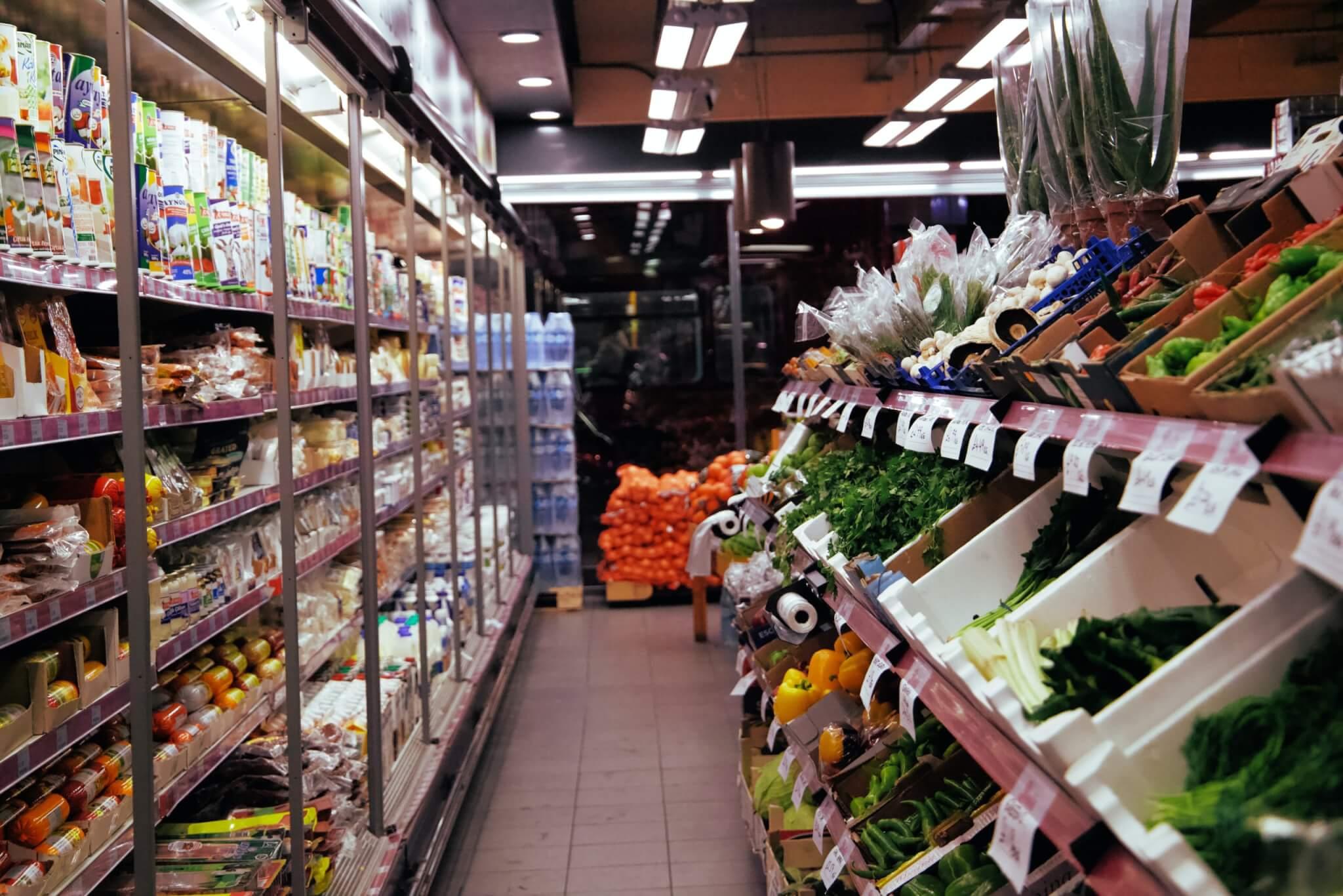 Food Apartheid Threatens BIPOC Children's Health. Food Sovereignty Is the Fix.